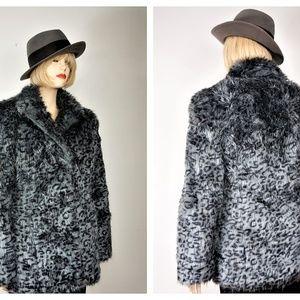 Unknown Vng Faux Fur